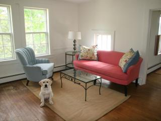 The Chickadee: Cape Porpoise Harbor, Kennebunkport - Kennebunkport vacation rentals