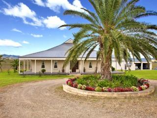 Calvin House - Hunter Valley vacation rentals