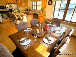 Pines at Ore House #202 PH6 - Steamboat Springs vacation rentals