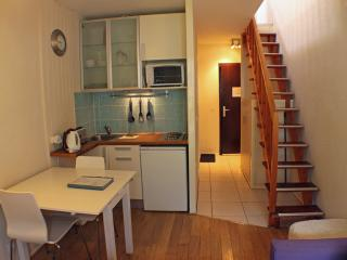 Forclaz 4b - Chamonix vacation rentals