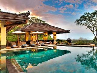 Water Villa and Cottage at the Elements has beautiful grounds and a full staff - Dominical vacation rentals