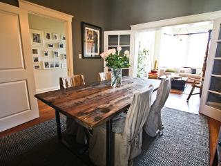 Sunny Mission House - San Francisco vacation rentals