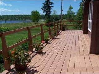 Tranquility on Penobscot Bay: $100 Discount Special - Stockton Springs vacation rentals