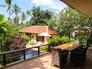 Villa 63 - Walk to Beautiful Choeng Mon Beach - Koh Samui vacation rentals