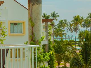 Playa Turquesa A401 - Ocean view, PH, Roof Terrace - Punta Cana vacation rentals