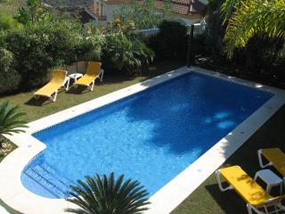 Luxury Villa 4 Bedrooms 4 Bathroom Mountains ,sea - Malaga vacation rentals