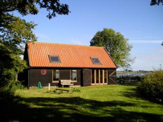 Lovely Riverside Cottage & Boathouse - Shotley Bridge vacation rentals