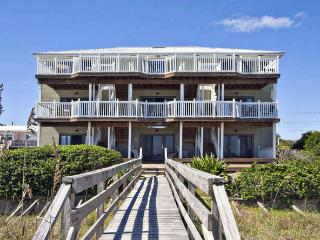 Watch The Dolphins Play From Your Living Room - Fernandina Beach vacation rentals