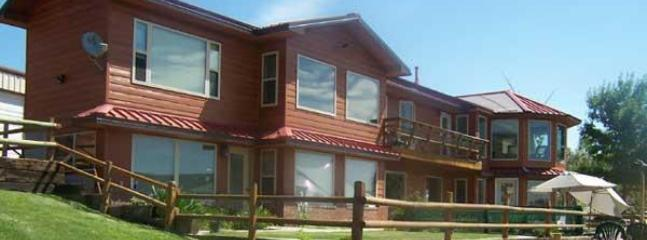 K3 Guest Ranch Lodge - K3 Guest Ranch Bed and Breakfast - Cody - rentals