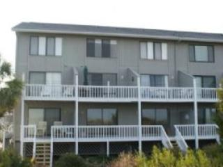 Beach Nut - Image 1 - Harbor Island - rentals