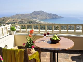 1 bedroom apartment 45 m2 - Myrthios vacation rentals