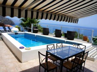 Villa Tropical With Private Swimming Pool - Almunecar vacation rentals