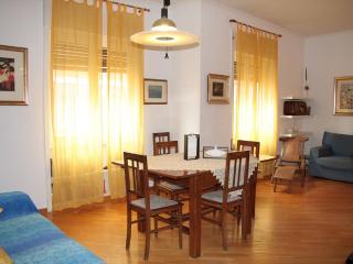 Nice apartment close with the center :) - Rome vacation rentals