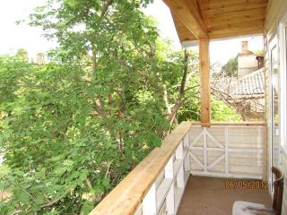 Sunny cottage In Yalta Old Town! - Crimean Peninsula vacation rentals