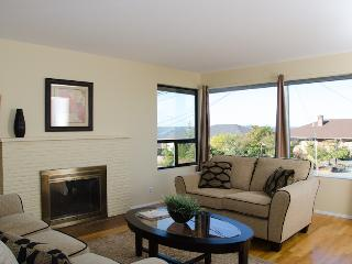 Sound View Home - Seattle vacation rentals