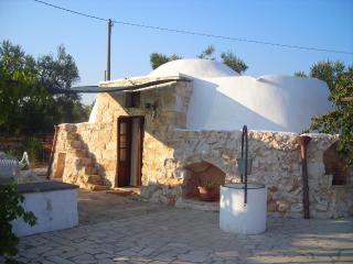 Superb  typical country house - Ostuni vacation rentals
