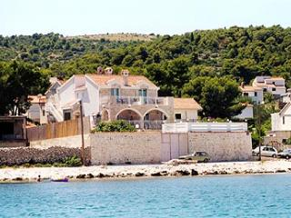 Bonacic Palace-studio only 10 meters from beach - Slatine vacation rentals
