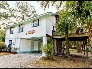 Toes in the Sand - Tybee Island vacation rentals