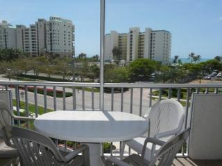 Beach Club 417 - Marco Island vacation rentals