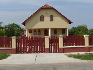Four Bedroom House Close to Budapest & Airport - Pakozd vacation rentals