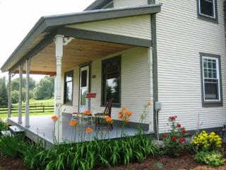 Dreamer's View Farm - Rouses Point vacation rentals