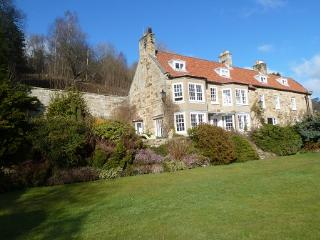 Groves Hall Georgian Bed And Breakfast In Sleights - North Yorkshire vacation rentals