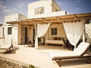 House/Villa Es Cap de Barbaria for rent /6 people - Formentera vacation rentals