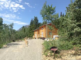 Cabins Over Crag Lake - Yukon vacation rentals