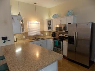Serenity Now! at Pirates Bay Winter Texans welcome - Port Aransas vacation rentals