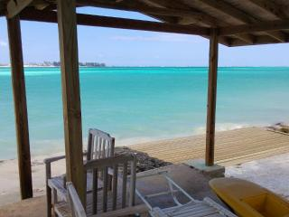 Coral Bay Ocean South Villa:Tangerine Sunsets - Nassau vacation rentals