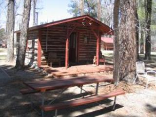 Woodland Brook Summersong Cabin 9 – Buena Vista, CO - South Central Colorado vacation rentals