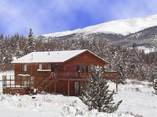 Fishing, Ski Lodge: RiverView-Near Breckenridge, CO - Alma vacation rentals