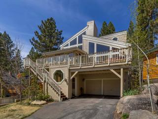 Elk Point Vista on East Shore of Tahoe sleeps 14 - Nevada vacation rentals