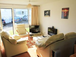 Starfish, 124 Freshwater Bay Holiday Village - Freshwater East vacation rentals