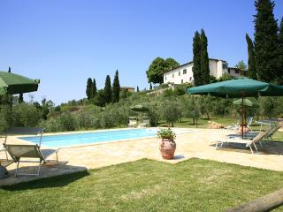 Villa Pisa with swimming Pool - Lucca vacation rentals