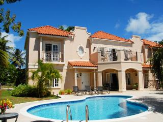Barbados Villa 56 This Grandiose Estate Is A True Picture Of Magnificent Beauty And Architecture. - Terres Basses vacation rentals