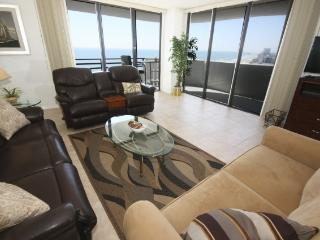 Totally Remodeled Oceanfront Gem - Daytona Beach vacation rentals