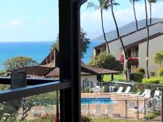 Hale Kamaole 265 Oceanview Updated 2BR plus Loft - Wailea vacation rentals