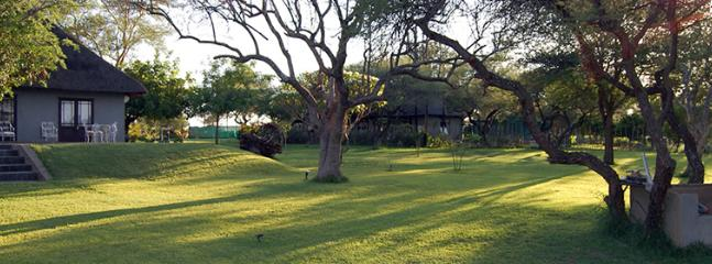 Mogalakwena River Lodge - Image 1 - Alldays - rentals