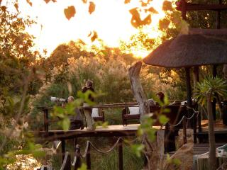 Mogalakwena River Lodge - Limpopo vacation rentals