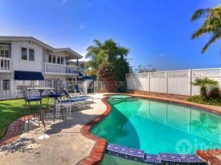 4 BR / 5,000 Sq. Ft. Home w/ Pool, Hot Tub, and Stroll to the Beach (3558950) - Orange County vacation rentals