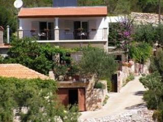 Cove Zarace (Gdinj)-apartment 20 m from the see - Gdinj vacation rentals