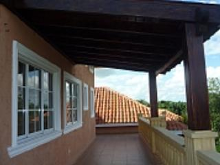 Luxury Golf Villa 9 hole Guavaberry Country Club - Juan Dolio vacation rentals