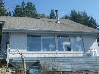 Whale Watch Cabin - San Juan Islands vacation rentals