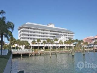 404 Dockside - Indian Rocks Beach vacation rentals
