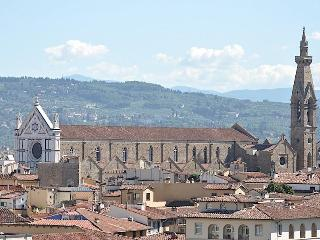 OLD TOWN 3 BR apartment  in Florence centre - Florence vacation rentals