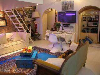 Il salottino exclusive apartment in the centre - Florence vacation rentals