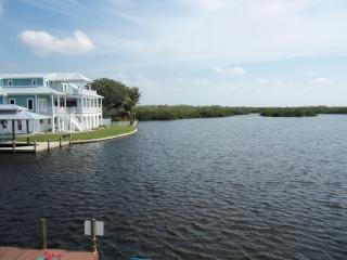 Breath taking water view Home in Bokeelia, Fl - Bokeelia vacation rentals