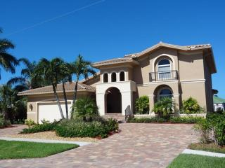 Gorgeous 6/5 2-story home with pool/spa - COTT361 - Marco Island vacation rentals