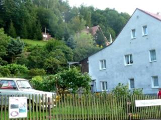 Vacation Apartment in Stadt Wehlen - central, perfect, natural (# 3869) - Saxony vacation rentals
